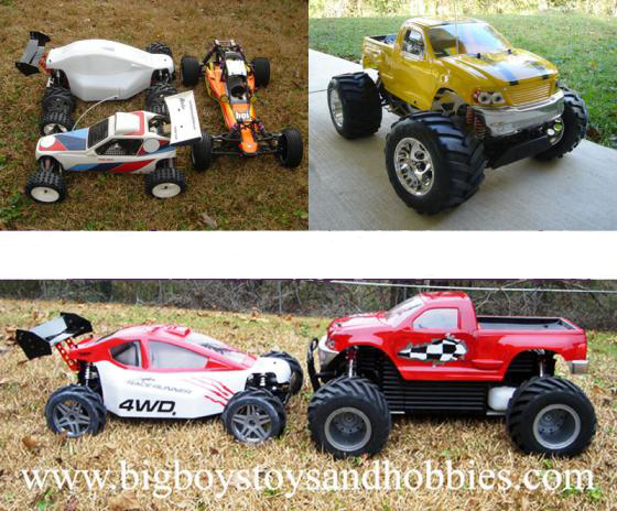 Big Boys Toys : Big boys toys and hobbies home