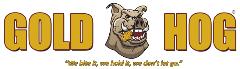Gold Hog Mat