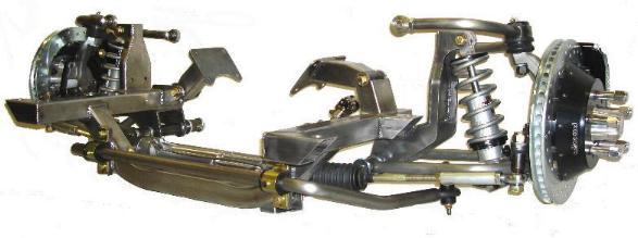 Front Alterkation Kits Bouchillon Performance Engineering